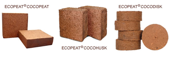 Cocopeat Products